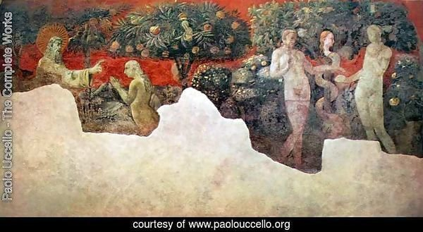 Stories of Genesis Creation of Eve and the Expulsion