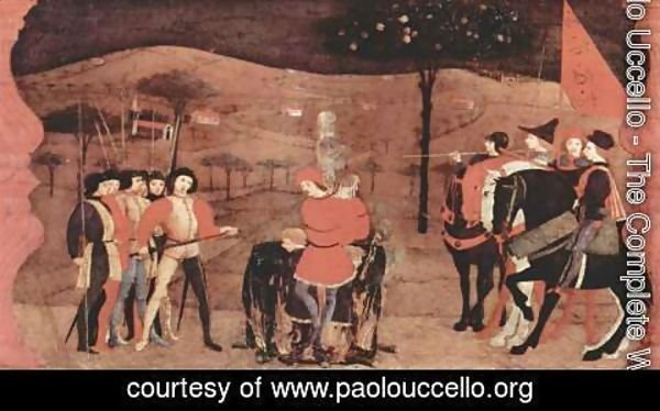 Paolo Uccello - Unknown 2